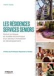 Les résidences services seniors