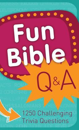 Fun Bible Q &amp; A
