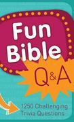 Fun Bible Q & A