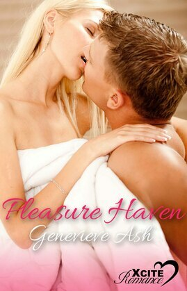 Pleasure Haven: An Erotic Novella