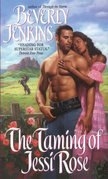 Taming of Jessi Rose