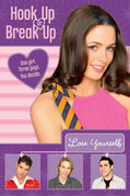 Hook Up or Break Up #3: Lose Yourself