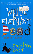 White Elephant Dead: A Death On Demand Mystery