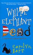 White Elephant Dead: A Death On Demand Mystery