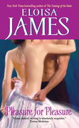 Eloisa James - Pleasure for Pleasure