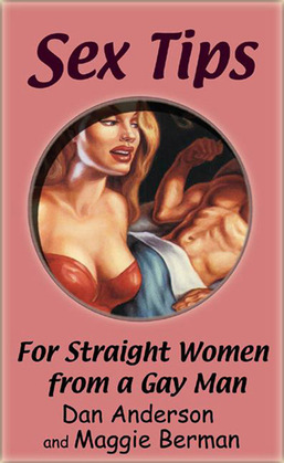 Sex Tips for Straight Women from a Gay Man