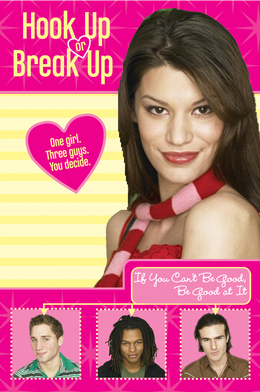 Hook Up or Break Up #2: If You Can't Be Good, Be Good at It