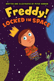Freddy! Locked in Space