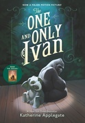 The One and Only Ivan: My Story