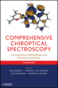 Comprehensive Chiroptical Spectroscopy, Instrumentation, Methodologies, and Theoretical Simulations