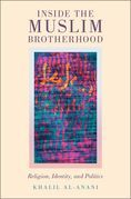 Inside the Muslim Brotherhood