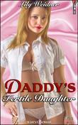 Daddy's Fertile Daughter