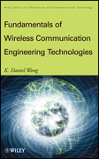 Fundamentals of Wireless Communication Engineering Technologies