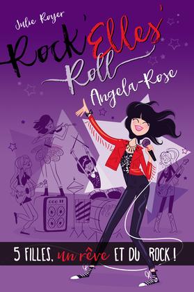 Angela-Rose
