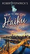 New York City Haiku Mystery Tour: none