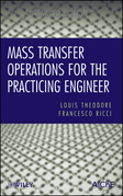Mass Transfer Operations for the Practicing Engineer