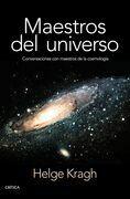 Maestros del universo