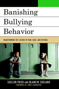 Banishing Bullying Behavior
