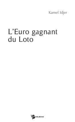 L'Euro gagnant du Loto