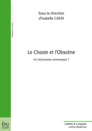 Le Chaste et l'Obscène