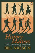 History Matters: Selected Writings, 1970-2016