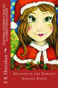 Davina Dupree Cracks a Christmas Code: 7th in Egmont School Series