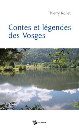 Contes et légendes des Vosges