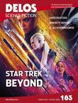 Delos Science Fiction 183