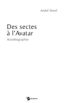 Des sectes à l'avatar