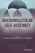 Macromolecular Self-Assembly