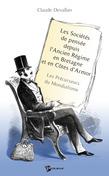 Les Sociétés de pensée depuis l'Ancien Régime en Bretagne et en Côtes d'Armor
