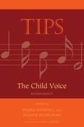 Tips: The Child Voice