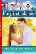 Kurfürstenklinik 14 - Arztroman