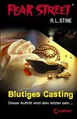 Fear Street 14 - Blutiges Casting