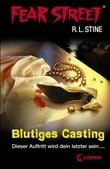 Fear Street 14 - Blutiges Casting