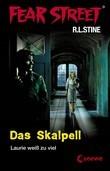 Fear Street 5 - Das Skalpell