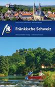 Fränkische Schweiz Reiseführer Michael Müller Verlag