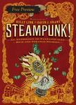 Clockwork Fagin (Free Preview of a story from Steampunk!)