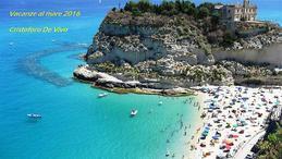Vacanze al mare 2016