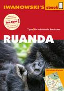 Ruanda – Reiseführer von Iwanowski