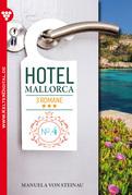 Hotel Mallorca 3 Romane 4 – Liebesroman