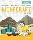 Apprendre à coder grâce à Minecraft