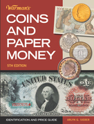 Warman's Coins & Paper Money: Identification and Price Guide