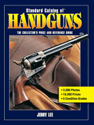 Standard Catalog of Handguns