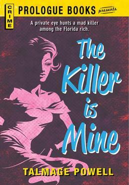 The Killer is Mine