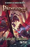 Pathfinder Tales. L'isola del traditore