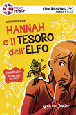 Hannah e il tesoro dell'elfo. Fun Reading - Livello 1