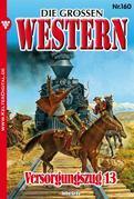Die großen Western 160