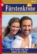 Fürstenkrone 31 - Adelsroman