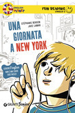 Una giornata a New York. Fun Reading - Livello 2